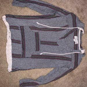 """Vintage Havana """"drug rug"""" hoodie"""